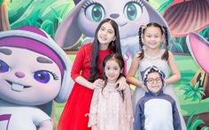 Giúp bé học tiếng Anh với Eli Kids