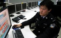 Bắc Kinh truy tố người chống đối bằng chứng cứ trên mạng xã hội