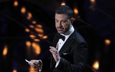 Những pha châm biếm 'xéo xắt' nhất của Jimmy Kimmel tại Oscar 90