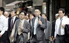 Tình trạng thiếu lao động ở Nhật Bản ngày càng trầm trọng