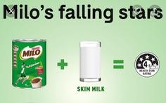 Nestlé 'hạ sao' Milo ở Úc, Việt Nam vẫn bán bình thường