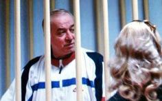 Cựu đại tá tình báo Nga bị đầu độc ở Anh