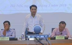 Dân Hà Nội sẽ được mua nhà ở xã hội qua mạng