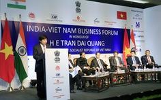 Vietjet mở đường bay thẳng giữa Việt Nam và Ấn Độ