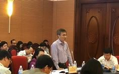 Việt Nam nhì thế giới về tỷ lệ hưởng lương hưu
