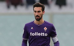 Fiorentina trả lương cho gia đình cầu thủ Astori là tin thất thiệt