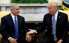 Ông Trump hứa tham dự lễ khánh thành Đại sứ quán Mỹ tại Jerusalem
