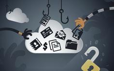 Vi phạm dữ liệu và tấn công mạng vào tốp 5 rủi ro toàn cầu