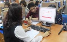 Có thể quyết toán thuế thu nhập cá nhân qua dịch vụ điện tử