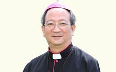Tổng  giám mục giáo phận TP.HCM Bùi Văn Đọc qua đời tại Ý