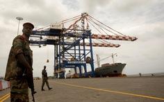 Mỹ sợ Trung Quốc bành trướng ở châu Phi