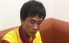 Nhân viên an ninh sân bay Vinh bị đe dọa bằng dao