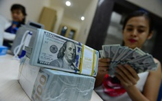 Giá USD ngân hàng giảm nhiệt