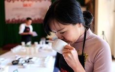 Nhật bao tiêu sản phẩm từ các vườn thắng giải Cà phê ngon Đà Lạt 2018