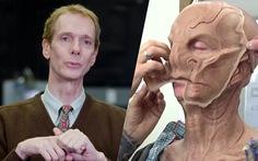 Diễn viên chuyên vai quái vật của Hollywood