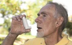 Làm thế nào để điều trị COPD hiệu quả?