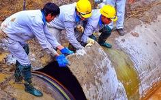 Luật sư 'không phục' kết luận giám định vụ vỡ đường ống sông Đà