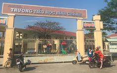 Đảng ủy xã biểu quyết khai trừ Đảng ông Võ Hòa Thuận