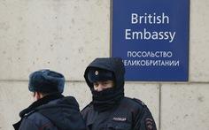 Nga đòi cắt giảm thêm nhà ngoại giao Anh, cảnh báo công dân sang Anh