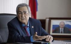 Dân chết cháy, thống đốc Nga xin từ chức vì tự trọng