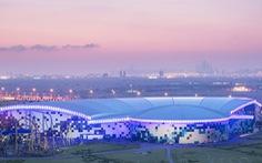 Công viên 'tỉ đô' ở Dubai có gì độc đáo?