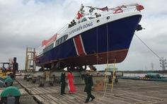 Đưa vào sử dụng tàu chở khách hiện đại nhất đảo Lý Sơn