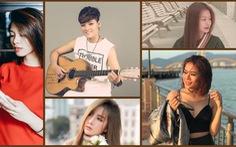 The Voice 2018 tuyển thẳng 5 cô gái vào vòng Giấu mặt