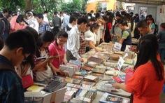 Giới thiệu sách hiếm của Đào Duy Anh tại hội sách cũ Hà Nội