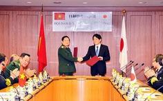 Việt - Nhật sẽ tăng hợp tác an ninh biển