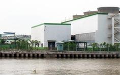 Nhà máy giấy Lee & Man lại phát tán bụi làm khổ người dân