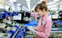 ADB đề xuất 3 sáng kiến 'nâng chất' lao động Việt Nam