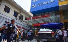 Eximbank tăng thêm lãnh đạo giữa 'tâm bão'