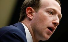 Ông chủ Facebook nói gì về vụ ông Trump dọa đóng cửa mạng xã hội?