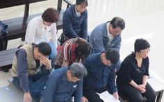 Đề nghị y án chung thân với cựu đại biểu quốc hội Châu Thị Thu Nga