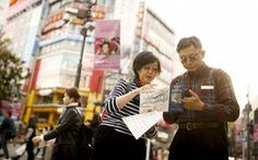 Du khách rời Nhật Bản phải đóng thêm 9 USD tiền 'chia tay'