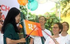 6.300 cuốn sách cho hành trình xuyên Việt