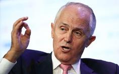 Úc thừa nhận đang leo thang căng thẳng với Bắc Kinh