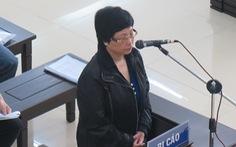 Luật sư của bà Châu Thị Thu Nga đề nghị hủy án sơ thẩm