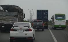 Chỉ trong một tháng, phạt hơn 1.500 xe chở quá tải trọng