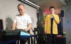 2 con của nhạc sĩ An Thuyên mở kênh âm nhạc thiếu nhi Sing Channel
