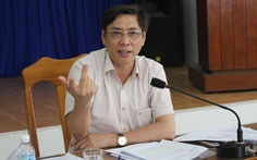 Chủ tịch Khánh Hòa yêu cầu xử nghiêm vi phạm ở vịnh Vân Phong