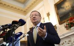 Nga tố Anh dàn dựng cáo buộc tấn công hóa học ở Syria