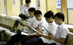 'Cô đơn khủng khiếp' trong trường nội trú