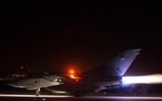 Có hay không chuyện báo cho Nga về cuộc không kích?