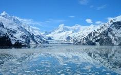Phát hiện thêm 'thủ phạm' làm sông băng tan nhanh