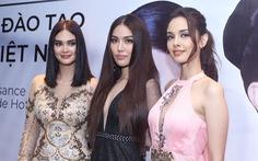Hoa hậu Hoàn vũ 2015 lần đầu nói về sự cố trao nhầm vương miện
