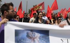 Truyền thông Nga: Mỹ muốn duy trì đối thoại với Matxcơva
