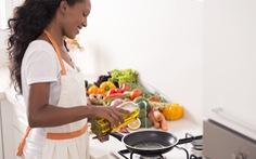 10 sai lầm nấu ăn cần tránh nếu bạn muốn giảm cân