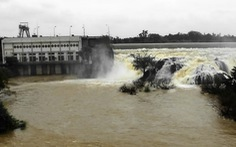 Đắk Lắk yêu cầu thủy điện cảnh báo trước khi xả nước mùa khô
