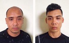 Hai nghi phạm khai nguyên nhân sát hại bé trai 8 tuổi ở Vĩnh Phúc